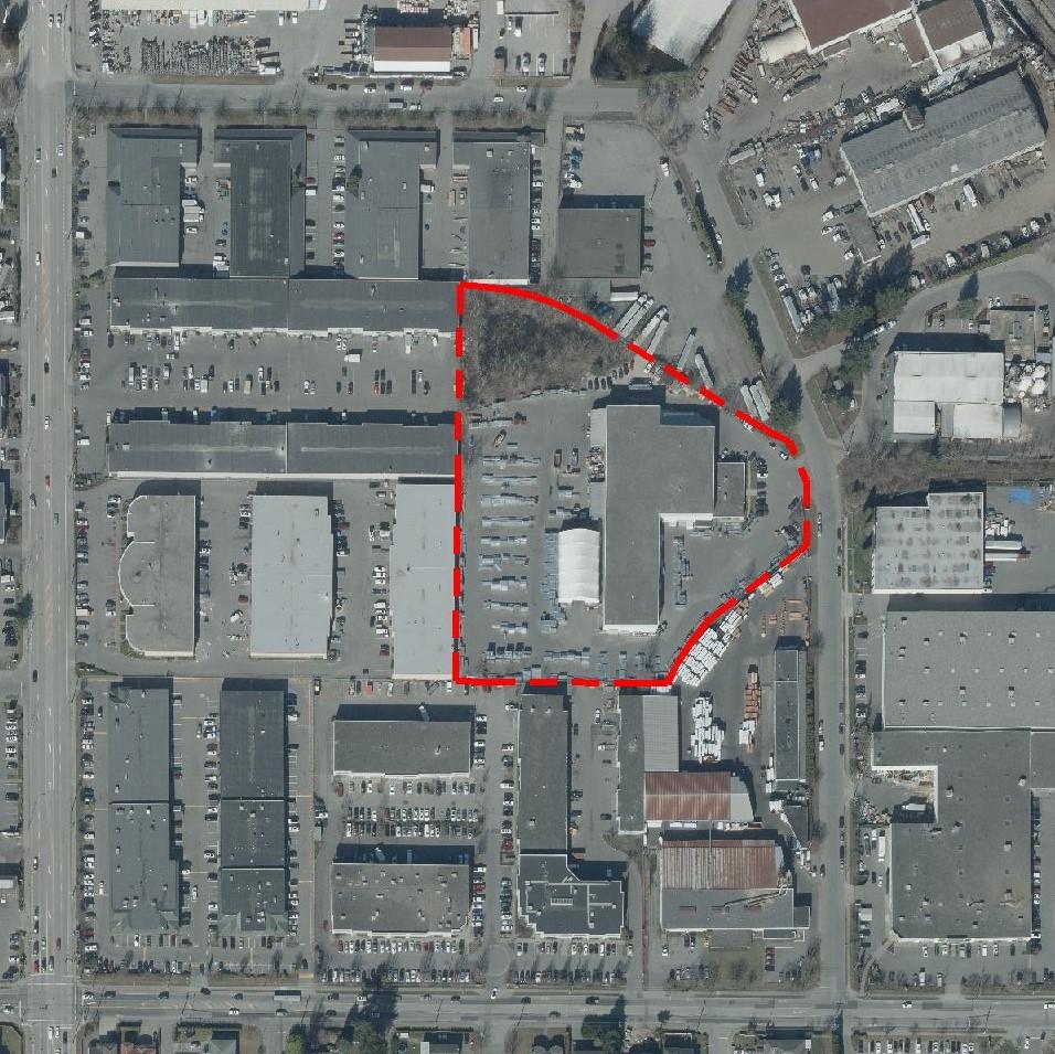 Anvil Way - Industrial (5.26 Acres)