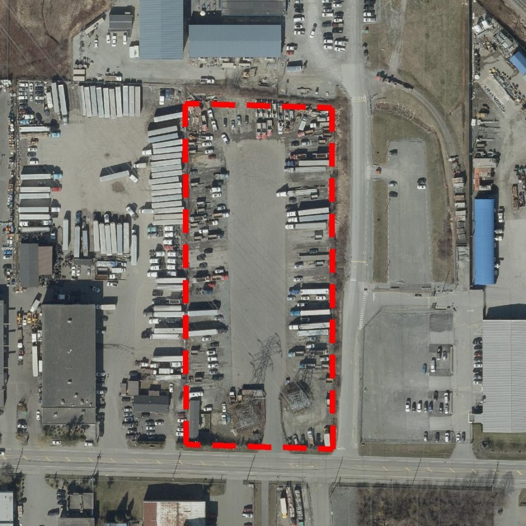 Mainland Truck Park - Industrial (3.6 Acres)