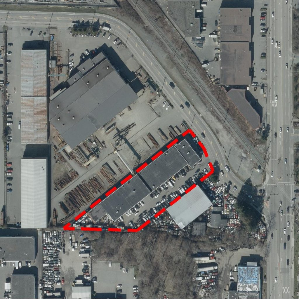 12772 82 Avenue - Industrial (30,000+ sq.ft.)