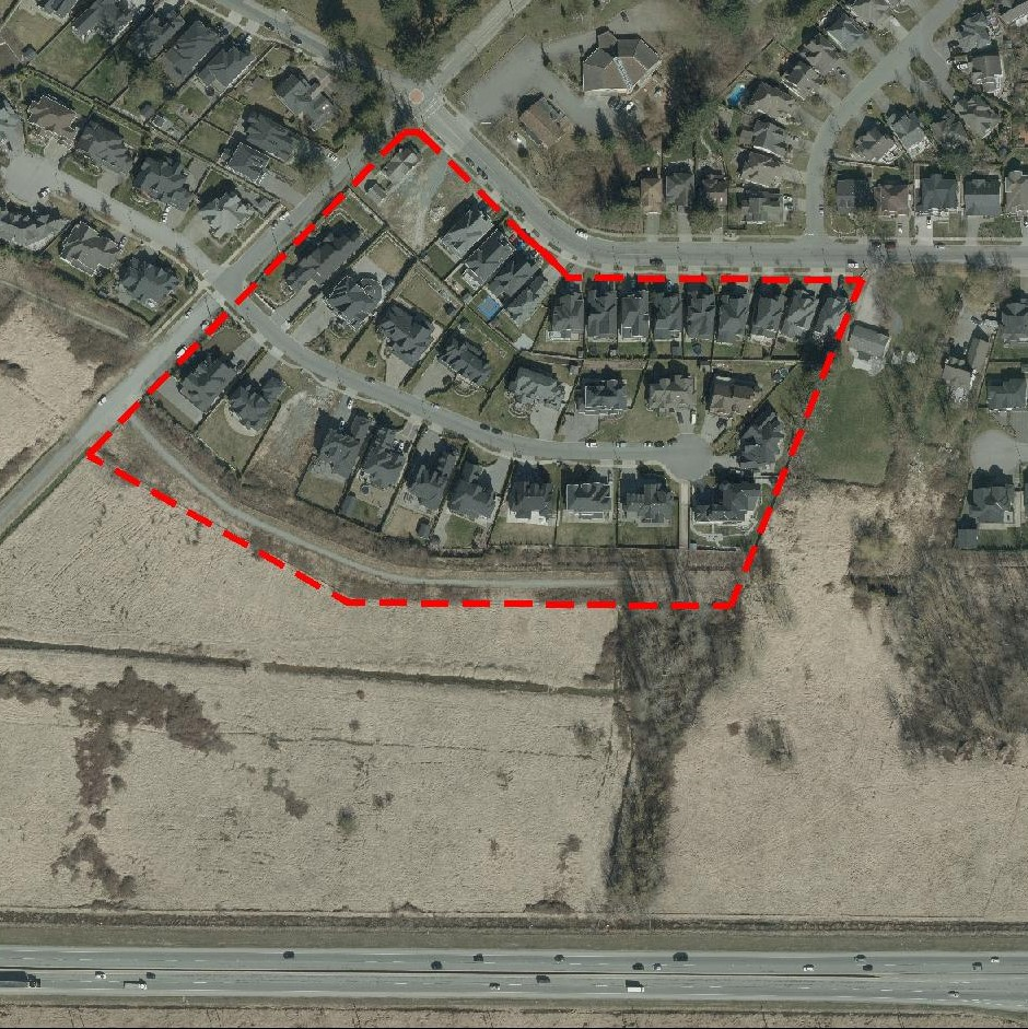 Bell Road - Single Family Subdivsion (36 Lots)
